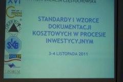 Konferencja SKB 2011