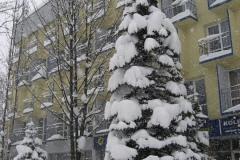 Warsztaty Zakopane 2009