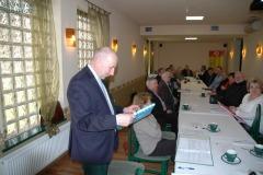 Zebranie SKB Kwiecien 2016