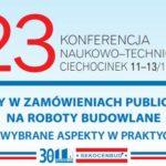 23 Konferencja Ciechocinek 2017