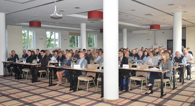 24 Konferencja w Ciechocinku - 2018