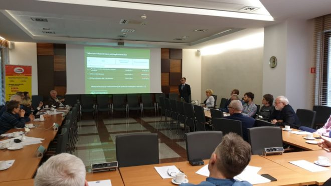Warsztaty kosztorysowe SKB Kołobrzeg 2019 - Dynamika zmian cen na rynku, waloryzacja wynagrodzenia za roboty budowlane