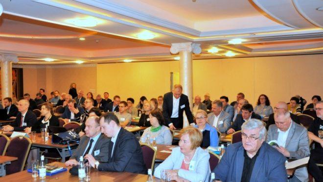 XI Konferencja SKB - Koniunktura i jej wpływ na ceny robót budowlanych