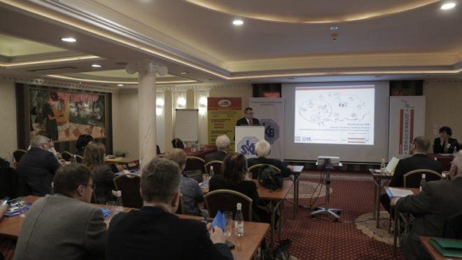 IX Konferencja SKB - Zasady i standardy kosztorysowania robót budowlanych dla zamawiających, inwestorów i wykonawców