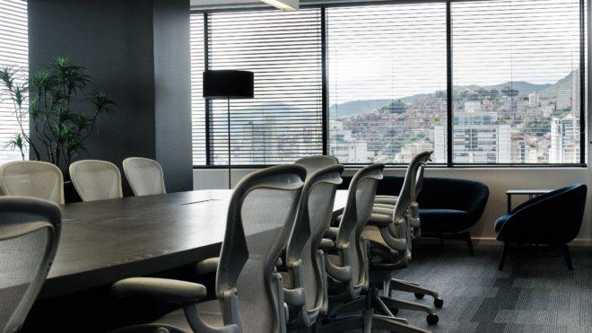 Posiedzenie Zarządu SKB