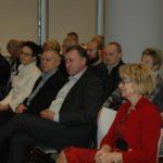 Sprawozdanie ze spotkania członków SKB O/Poznań w dniu 8 grudnia 2016