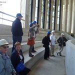 Sprawozdanie z zebrania na budowie Świątyni Opatrzności Bożej – 7 czerwca 2014