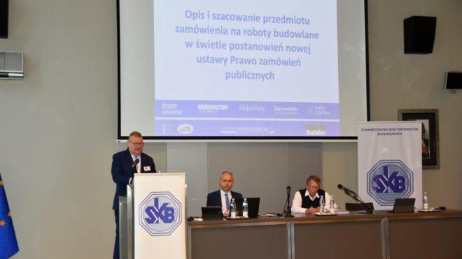 XII Konferencja Stowarzyszenia Kosztorysantów Budowlanych - 10-11 czerwca 2021 - Sprawozdanie